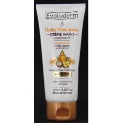 Evoluderm Precious Oil Moisturizing Hand Cream