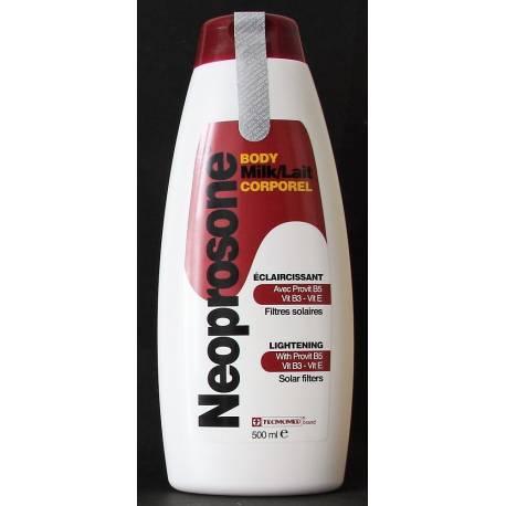 Neoprosone Lightening body milk