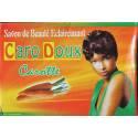 Caro Doux Carrot Lightening Beauty Soap