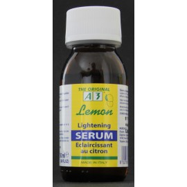 A3 Lemon sérum éclaircissant au citron