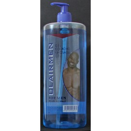 Clairmen shower gel for men