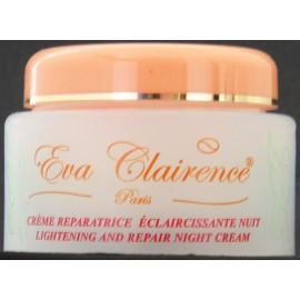 Eva Clairence  lightening and repair night cream