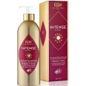 Fair and White Intense Power Silky Brightening Lotion with black castor oil