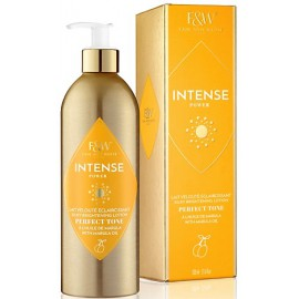 Fair and White Intense Power Silky Brightening Lotion with Marula oil
