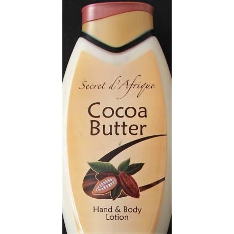 secret d'afrique cocoa butter