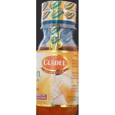 cladel lotion éclaircissante