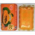 Asantee Papaya & Miel Soap
