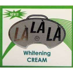 Là Là Là Whitening cream