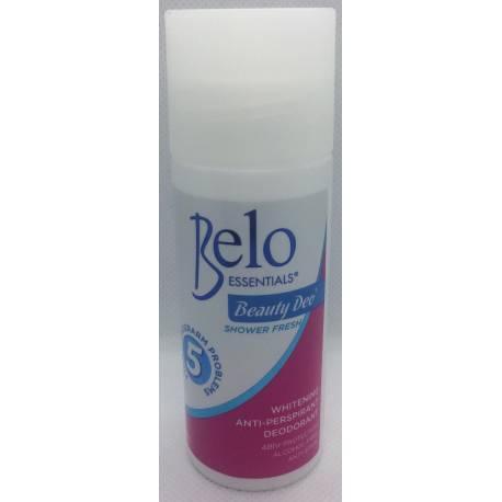 Déodorant blanchissant anti-transpirant