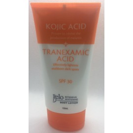 Belo Intense Whitening Kojic Acid + Tranexamic Acid