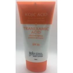 Belo Acide Kojic éclaircissant Intense + Acide Tranexamique