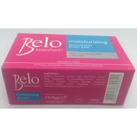 Belo moisturizing Whitening Body Bar