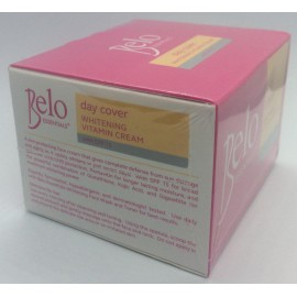 Belo Day cover