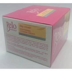 Belo Crème vitaminée éclaircissante avec SPF 15