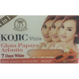 Kojic White soap lightening