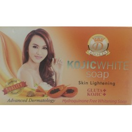 KOJICWHITE Soap lightening