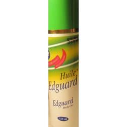 edguard huile éclaircissant