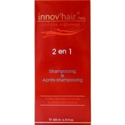 Innov'hair 2 en 1 Shampooing et après-shampooing