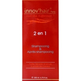 Innov'hair 2 in 1 Shampoo and conditioner