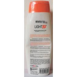 lightup lait clarifiant correcteur de taches noirs