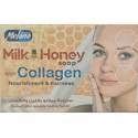 Melano Milk and honey soap