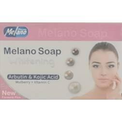 melano pharma savon blanchissant