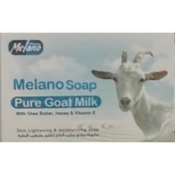 melano savon lait de chévre
