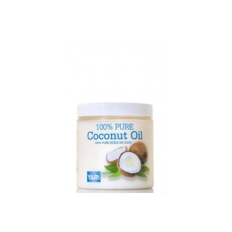 Yari  Pure Coconut Oil