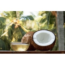 Yari  Pure Coconut Oil