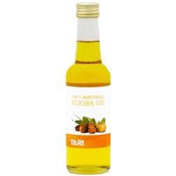 Yari huile de jojoba 100% naturelle