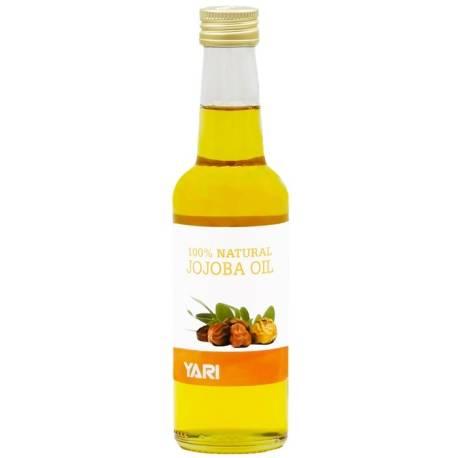 Yari Huile 100% naturelle jojoba oil