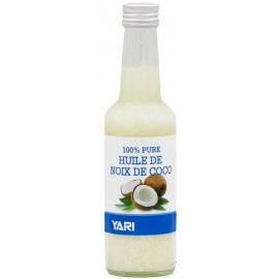 Yari 100% Pure huile de coco