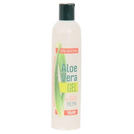 Yari Aloe Vera Gel 99.9%