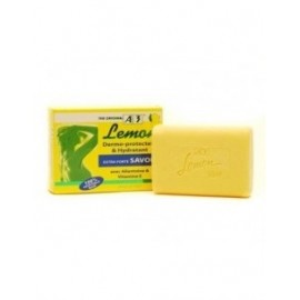 A3 Cosmetic Lemon Dermo-Purifying Soap