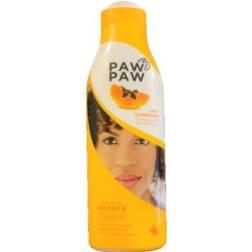 paw paw lait clarifiant