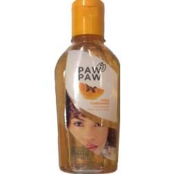 paw paw huile clarifiant