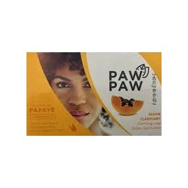 PAW PAW Clarifying soap