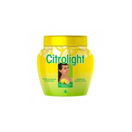 Citrolight crème clarifiant