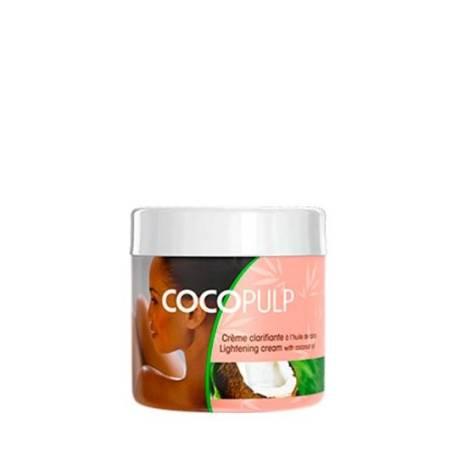 cocopulp créme clarifiante a l'huile de coco