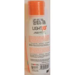 Light up  huile correctrice de taches noires