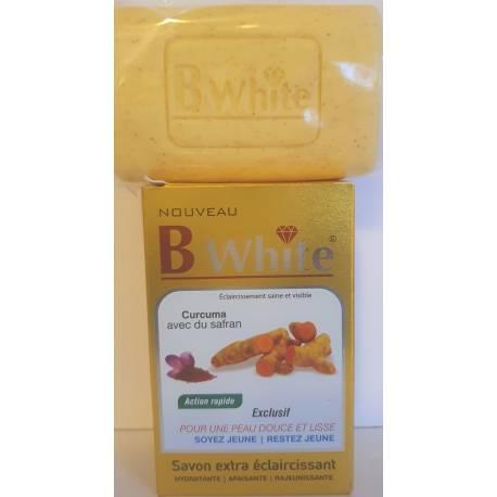 B white savon extra éclaircissante