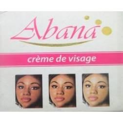 Abana facial cream