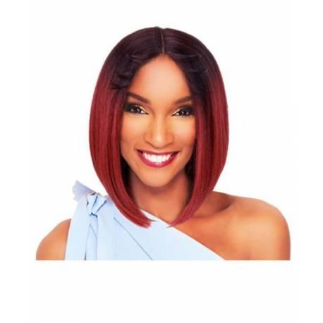 sleek hair Perruque vania - spotlight 101 Lace parting