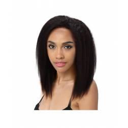 Perruque morin brazilian- wig spotlight HH 180° Lace