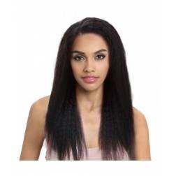Perruque sandrine brazilian  Wig spotlight hh 180° lace