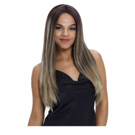sleek hair Perruque sarah Spotlight 101 lace wig