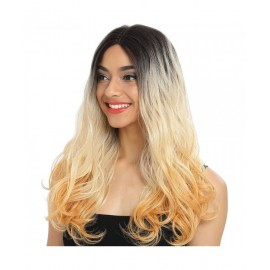 sleek hair Perruque riga  Wig Spotlight Lace Front SP101