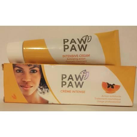 paw paw crème intense