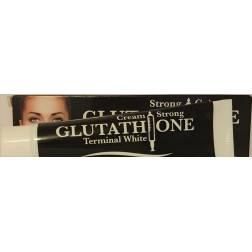 glutathione terminal white crème