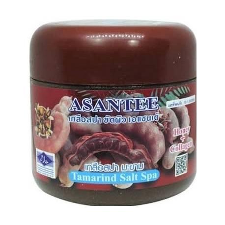 asantee tamarind honey+collagen